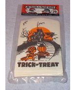 Vintage Package of 30 Halloween Trick or Treat Bags - $24.95