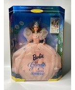 "1995 Barbie ""Glinda The Good Witch"" Wizard Of Oz Hollywood Legends NIB#3 - $169.99"