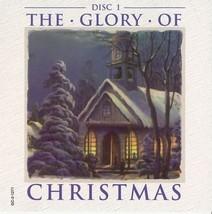 THE GLORY OF CHRISTMAS: HIGHLIGH - $13.25