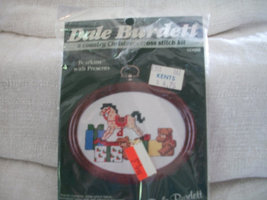 Country Christmas Mini Cross Stitch Kits - $16.00