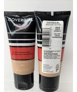 Covergirl Outlast Active Foundation - #855 Soft Honey - EXP Aug/20 *Lot ... - $8.86