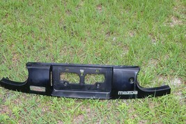 90-97 Mazda Miata Mx5 NA Rear Finish Tail light Trunk Panel Finish image 1