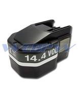 Power Tool Battery For MILWAUKEE 14.4V 48-11-1000 48-11-1014 48-11-1024 ... - $35.53
