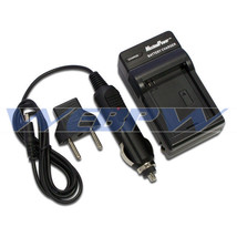 Battery Charger For CANON NB-5L PowerShot ELPH SD700 Digital IXUS w/ USB... - $8.80