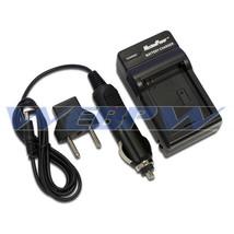 Battery Charger For CANON NB-4L NB4L POWERSHOT SD30 Digital IXUS 30 w/ U... - $8.80