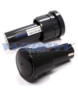 TWO Power Tool Batteries MILWAUKEE 2.4V 6547-1 6547-22 6550-20 2.0Ah Bat... - $20.68