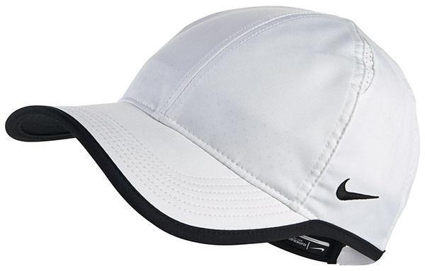 5ddeb9fb New Nike Team Featherlight Cap Men's Hat 746653 Tennis Golf