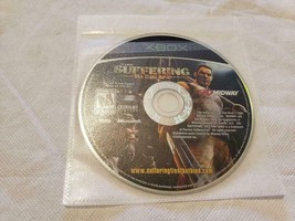 The Suffering: Ties That Bind Game Microsoft Xbox - Game Disc Only - $19.70
