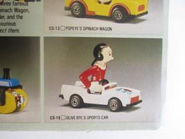 Matchbox Die Cast Car (1980s): 7 listings