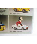 Matchbox Die Cast Car Collector catalogue advertising booklet lot 1982  - $18.60
