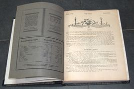 Illustrated Monthly for the Jewish Home MENORAH 1923-1924 18 Issue Hard Binding  image 3