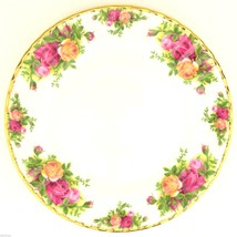 Royal Albert Old Country Roses Salad Plate Bone China England Replacemen... - $16.99