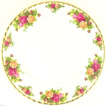 Royal Albert Old Country Roses Dinner Plate England Bone China Dinnerwar... - €19,52 EUR