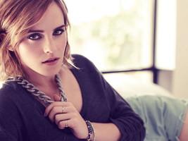 Emma Watson Hot Beautiful Actress 24x18 Wall Pr... - $9.95