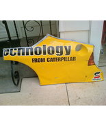 Scott Wimmer AUTOGRAPHED Nascar sheetmetal RACE USED #22 - $79.99