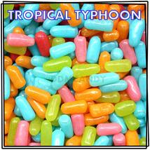 TROPICAL MIKE & IKE 18 LBs Bulk Vending Machine Chewy Candy New Candies - $79.99
