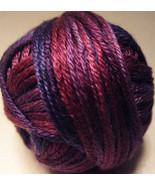 Violette di Parma (V16) Silk Floss 100% silk 23yd ball cross stitch Vald... - $5.50