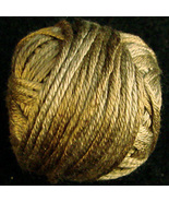 Tea Honey (0571) Silk Floss 100% silk 23yd ball... - $5.50