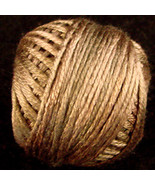 Silky Earth (S513) Silk Floss 100% silk 23yd ba... - $5.50