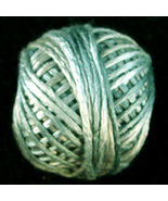 Seaside (JP12) Silk Floss 100% silk 23yd ball c... - $5.50