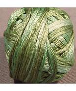 Herb Garden (JP9) Silk Floss 100% silk 23yd ball cross stitch Valdani  - $5.50