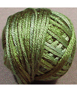 Green Olives (0519) Silk Floss 100% silk 23yd b... - $5.50