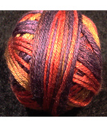 Golden Autumn (0533) Silk Floss 100% silk 23yd ... - $5.50