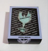 Hard Rock Cafe Official Trading Pin Global Angels 2007 In Box - $10.95