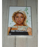 NEW Tracy ANDERSON Method Original MAT Workout Exercise Fitness DVD SEALED - $12.29