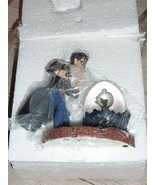Harry Potter HARRY POTTER WATER BALL Figure GLOBE Enesco - $17.92