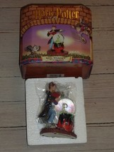 Enesco Harry Potter Ron Weasley Water Ball Figure Globe In Box - $29.52