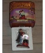 ENESCO Harry Potter RON WEASLEY Water Ball Figure GLOBE In Box - $29.52
