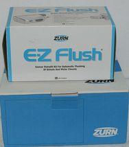 Zurn ZER6003PL-WS1-CZurn ZER6003PL WS1 CPM 1.0 GPF Aquaflush Plus Sensor Operate image 5