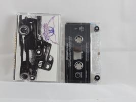 AEROSMITH PUMP CASSETTE 1989 GEFFEN - $5.98