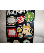 Crochet Hot Pad Book Star Book No. 70 - $5.00