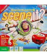 Disney Scene It? The DVD Game [Toy] - $33.61