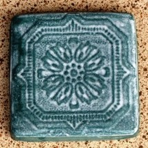 "Victorian Tile Molds (6) 6""x12"" Make 100s Concrete Wall, Floor Tile @ $.15 Each image 3"