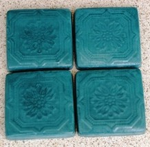 "Victorian Tile Molds (6) 6x12"" Make 100s Concrete Wall, Floor Tile @ $.15 Each image 4"