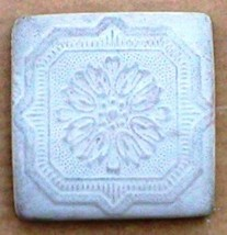 "Victorian Tile Molds (6) 6""x12"" Make 100s Concrete Wall, Floor Tile @ $.15 Each image 5"