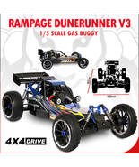 REDCAT RACING RAMPAGE DUNERUNNER 1/5 SCALE GASO... - $649.99