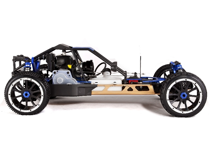 REDCAT RACING RAMPAGE DUNERUNNER 1/5 SCALE GASOLINE DUNE BUGGY 4X4 FREE SHIPPING