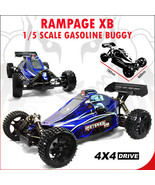 REDCAT RACING RAMPAGE XB 1/5 SCALE GASOLINE 4X4... - $529.99