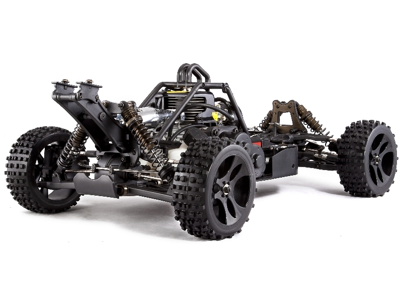 REDCAT RACING RAMPAGE XB 1/5 SCALE GASOLINE 4X4 DUNE BUGGY NEW FREE SHIPPING