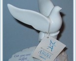 TOUCHED By An ANGEL Collection Statue by ENESCO - FREE SHIPPING