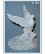 TOUCHED By An ANGEL Collection Statue by ENESCO - FREE SHIPPING - $24.95