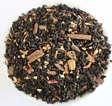 Teas2u 'City Chai'™ Spice Loose Leaf Tea Blend - 8 oz./227 grams - $19.95