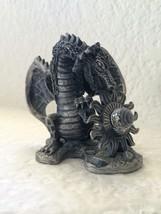 The Sun Dragon, Myth and Magic by The Tudor Mint with Box - $18.00