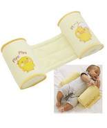 Baby Toddler Safe Anti Roll Pillow Sleep Head Positioner  new baby product - $9.49