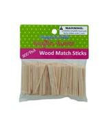 2'' inch Matchsticks 300 Pack - $2.26