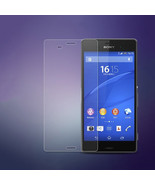 Tempered Glass LCD Transparent Screen Protector Guard Shield For Sony Xp... - $9.99